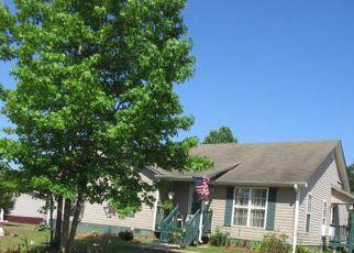 Casa en Remate en Elberton 30635 BODIE RAYLE RD - Identificador: 4272144365