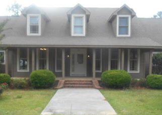 Casa en Remate en Americus 31709 DOGWOOD HILLS RD - Identificador: 4272146557