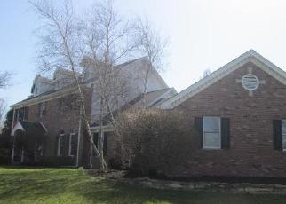 Casa en Remate en Monee 60449 S WINFIELD RD - Identificador: 4272213572
