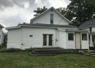 Casa en Remate en Mentone 46539 N BROADWAY ST - Identificador: 4272265242