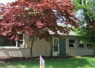 Casa en Remate en Romulus 48174 SPRINGHILL ST - Identificador: 4272451383