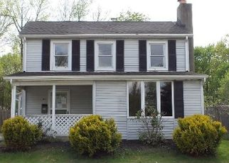 Casa en Remate en Newton 07860 TRINITY ST - Identificador: 4272537224