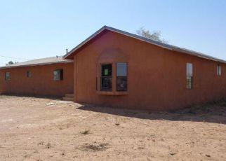 Casa en Remate en Los Lunas 87031 VAN CAMP BLVD - Identificador: 4272653740