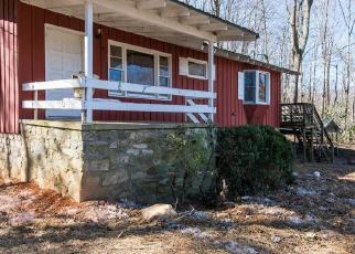 Casa en Remate en Waynesville 28786 SAUNOOKE RD - Identificador: 4272839879