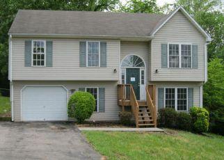 Casa en Remate en Roanoke 24014 CRAIG ROBERTSON RD SE - Identificador: 4272864399