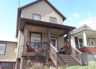 Casa en Remate en Greensburg 15601 HIGHLAND AVE - Identificador: 4272954173