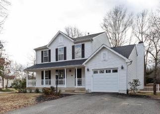 Casa en Remate en Fredericksburg 22405 HARWOOD CT - Identificador: 4273047466