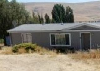 Casa en Remate en Prosser 99350 W GOOD RD - Identificador: 4273064103