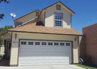 Casa en Remate en Bishop 93514 HAMMOND ST - Identificador: 4273100469