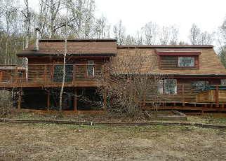 Casa en Remate en Fairbanks 99712 HIGH GRADE WAY - Identificador: 4273110539