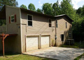 Casa en Remate en Ellijay 30540 HAROLD PRITCHETT RD - Identificador: 4273290549