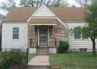 Casa en Remate en Hutchinson 67501 N MONROE ST - Identificador: 4273382973