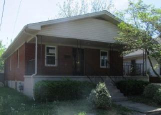 Casa en Remate en Owensboro 42301 WOODFORD AVE - Identificador: 4273396991