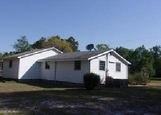 Casa en Remate en White Oak 28399 NC HIGHWAY 53 W - Identificador: 4273551129