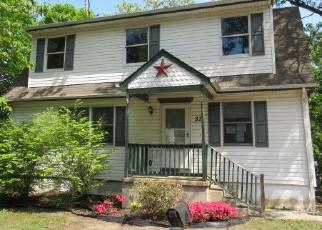 Casa en Remate en Clementon 08021 W 2ND AVE - Identificador: 4273562980