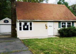 Casa en Remate en Trenton 8618 TERRACE BLVD - Identificador: 4273570861