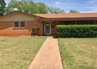 Casa en Remate en Abilene 79603 FANNIN ST - Identificador: 4273791594