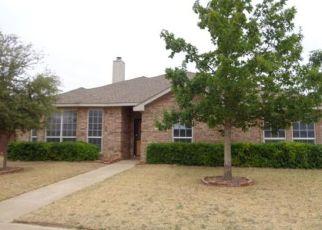 Casa en Remate en Lubbock 79416 ITASCA ST - Identificador: 4273797725