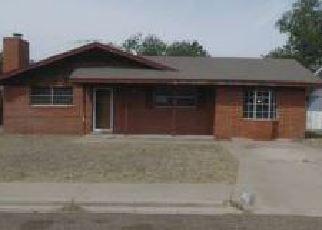 Casa en Remate en Monahans 79756 S IKE AVE - Identificador: 4273799923