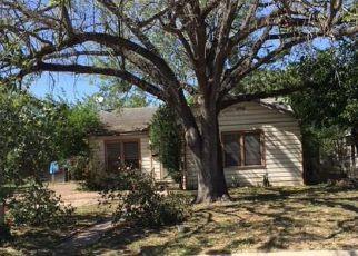 Casa en Remate en Raymondville 78580 E WOOD AVE - Identificador: 4273977731