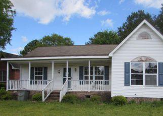 Casa en Remate en Tarboro 27886 BRADLEY AVE - Identificador: 4274167818