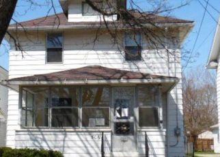 Casa en Remate en Jackson 49202 ORANGE ST - Identificador: 4274436278
