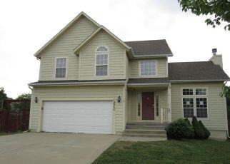 Casa en Remate en Spring Hill 66083 W 218TH ST - Identificador: 4274540973
