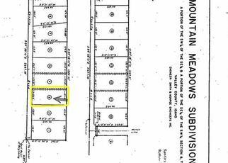 Casa en Remate en Donnelly 83615 SCHULTZ - Identificador: 4274671927