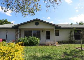 Casa en Remate en Port Saint Lucie 34953 SW ASTER RD - Identificador: 4274727990