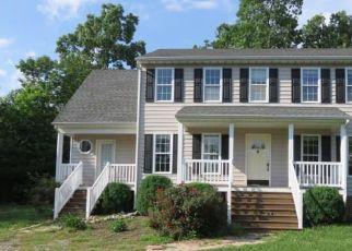 Casa en Remate en Amelia Court House 23002 RAVENCREST CT - Identificador: 4275148428