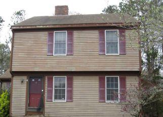 Casa en Remate en Yarmouth Port 02675 CONSERVATION DR - Identificador: 4275881605
