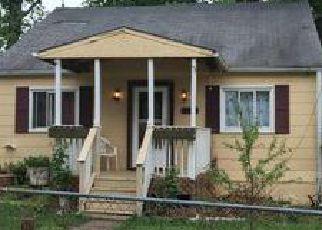 Casa en Remate en Hyattsville 20784 FREDERICK RD - Identificador: 4275950812