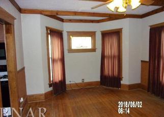 Casa en Remate en Saunemin 61769 NORTH ST - Identificador: 4276193439