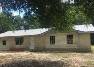 Casa en Remate en Defuniak Springs 32435 S NORWOOD RD - Identificador: 4276265708