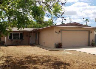 Casa en Remate en Lakeside 92040 BUBBLING WELLS RD - Identificador: 4276428632