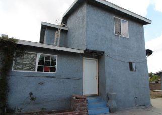 Casa en Remate en Fontana 92336 BARBEE ST - Identificador: 4276440454