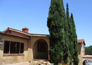 Casa en Remate en El Cajon 92021 LA CRESTA BLVD - Identificador: 4276443972