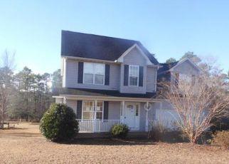 Casa en Remate en Cameron 28326 BISHOPS CT - Identificador: 4276544251