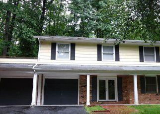 Casa en Remate en Great Falls 22066 BLUE RIDGE LN - Identificador: 4276558713