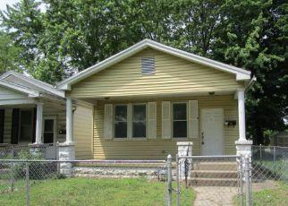 Casa en Remate en Evansville 47711 E INDIANA ST - Identificador: 4276617392