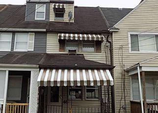 Casa en Remate en Pittsburgh 15238 RIVERSIDE CT - Identificador: 4277070704