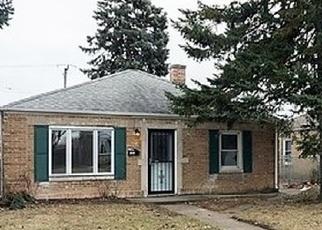 Casa en Remate en Franklin Park 60131 LINCOLN ST - Identificador: 4277484138