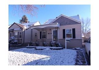 Casa en Remate en Redford 48239 CENTRALIA - Identificador: 4277681678