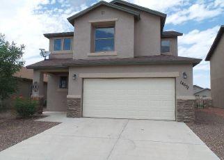 Casa en Remate en El Paso 79938 HOLSTEINER CT - Identificador: 4277963732