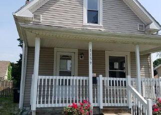 Casa en Remate en Akron 44314 MCINTOSH AVE - Identificador: 4278216435