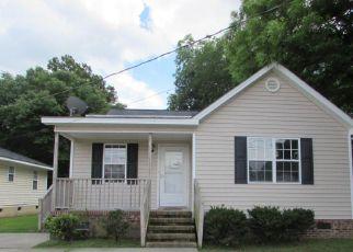 Casa en Remate en Wilson 27893 DUNBAR ST SE - Identificador: 4278243599