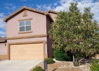 Casa en Remate en Los Lunas 87031 PRAIRIE SAGE CT SW - Identificador: 4278323298