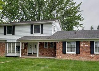 Casa en Remate en Livonia 48152 VARGO ST - Identificador: 4278502433