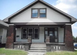 Casa en Remate en Evansville 47711 E COLUMBIA ST - Identificador: 4278567699