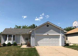 Casa en Remate en Topeka 66614 SW 36TH ST - Identificador: 4278600542